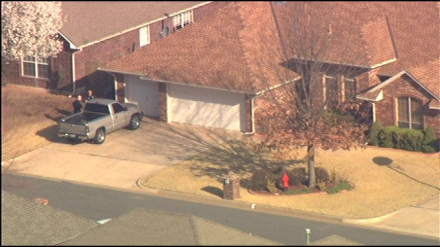 Police Release Names Of Couple In Murder-Suicide At S.W. OKC Home