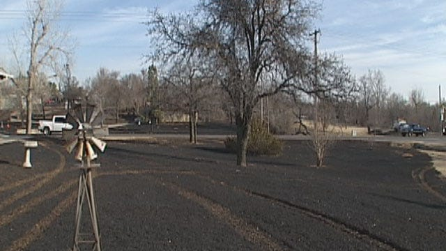 Resilience Helps Oklahomans Rise From The Ashes