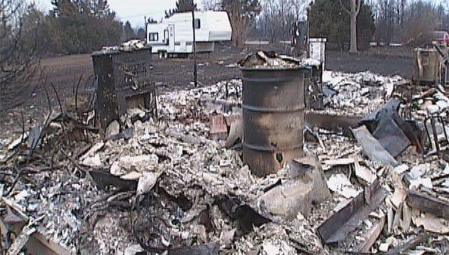 Harrah Animal Rescue Works To Rebuild After Devastating Fire