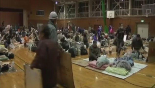 Oklahoma Christian University Japanese Exchange Students Heading Home Soon