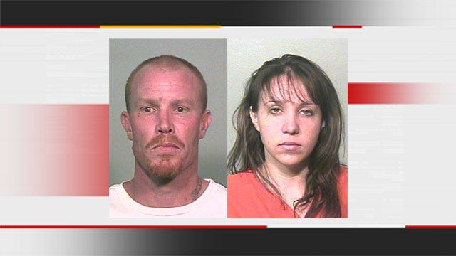 2 Arrested Trying To Cash Forged Fake Check