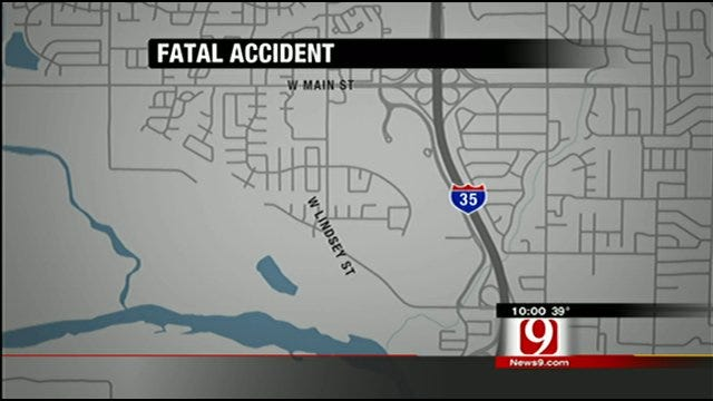 90-Year-Old Driver Killed In Head-On Collision In Norman