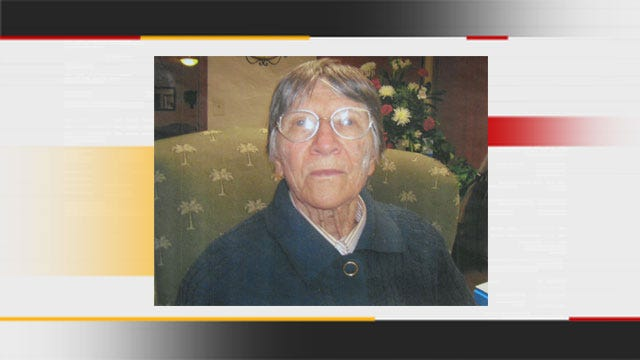 Silver Alert Canceled For Pauls Valley Woman