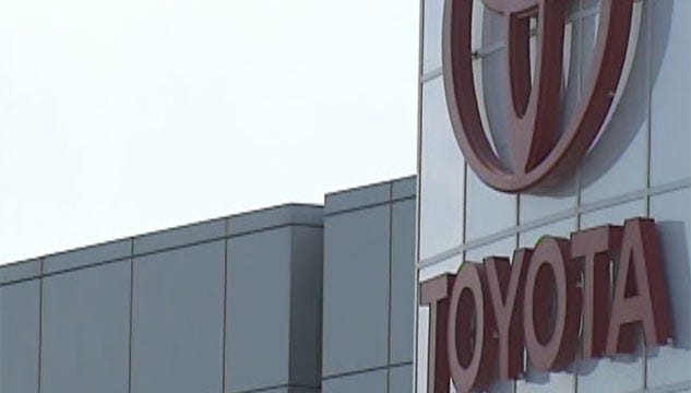 U.S. Likely Won't Be Impacted By Japanese Toyota Plant Shutdown