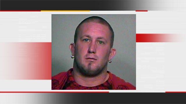 Man Arrested For Assaulting Police Officer