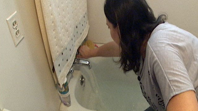 Severe Drought Blamed For 'Undrinkable' Water In Hobart