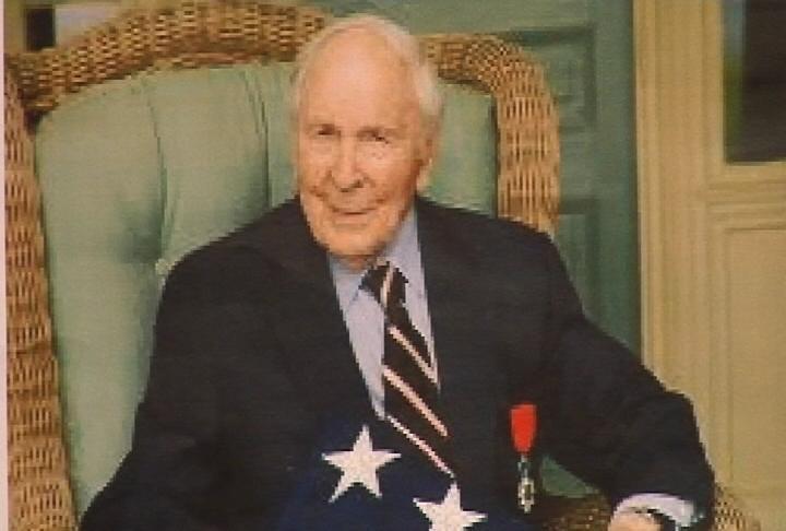 Last WWI Vet Leaves Legacy Of Service In Oklahoma