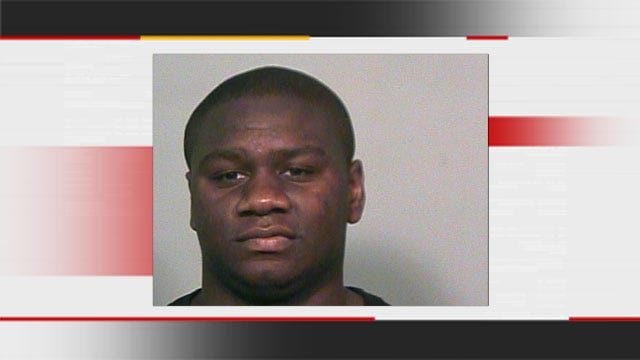 Man Arrested After Flashing OKC Sonic Employee