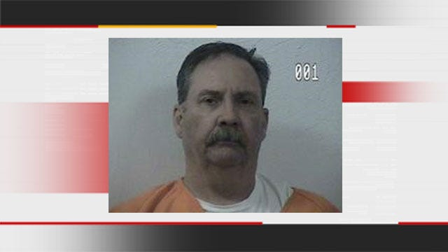 Wayne Police Chief Arrested For Embezzling Money From Child Abuse Victim Fund