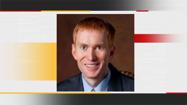 Lankford To Hold Town Hall Meetings This Week