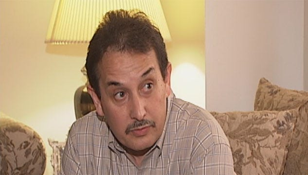 Libyan Living In Oklahoma Worried About Friends, Family
