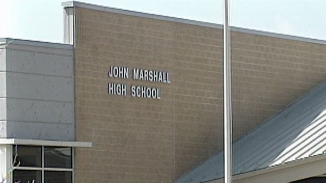 Parents Shocked John Marshall Mid-High School Principal Not Rehired