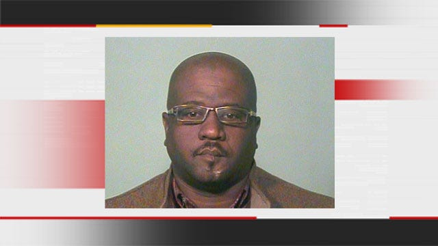 OKC Police Officer Charged With Obtaining Money Under False Pretenses