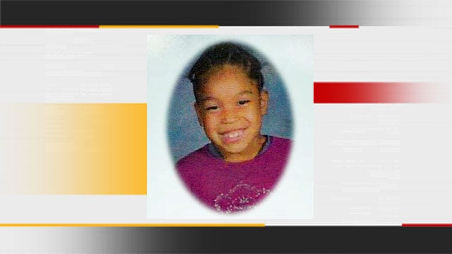 Man Charged With Murder In Watonga Girl's Death