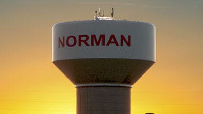 Road Trip Oklahoma Series Launches with Trip to Norman