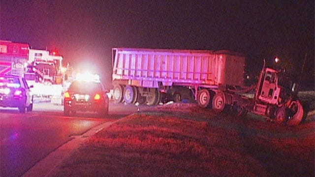 Southwest Oklahoma City Highway Reopens After Fatal Wreck