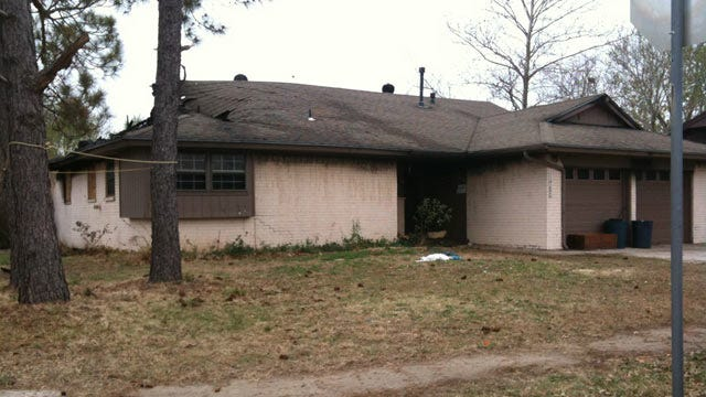 Woman Killed, Man Critically Injured In Norman House Fire