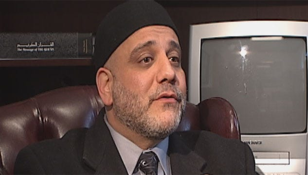 Muslim Leader Says FBI's Decision To Cut Ties With CAIR Strains Local Relations