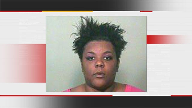 OKC Woman Arrested In Connection With 1995 Robbery