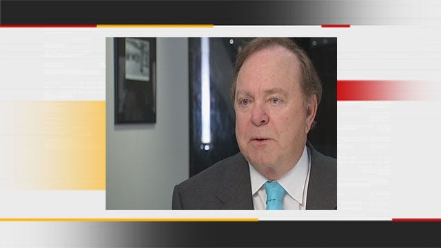 Owner Of Continental Resources Says Move To OKC Necessary For Growth