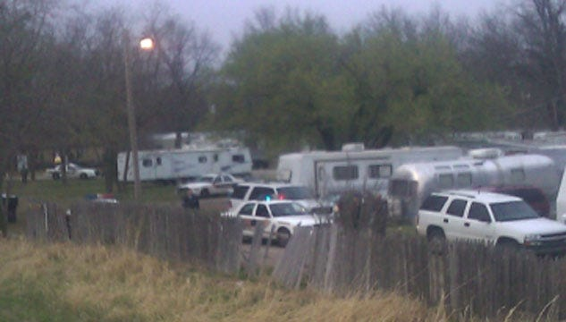 Man Shot At Tecumseh Mobile Home Park