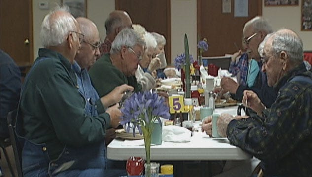 McClain County Seniors To Benefit From Sales Tax