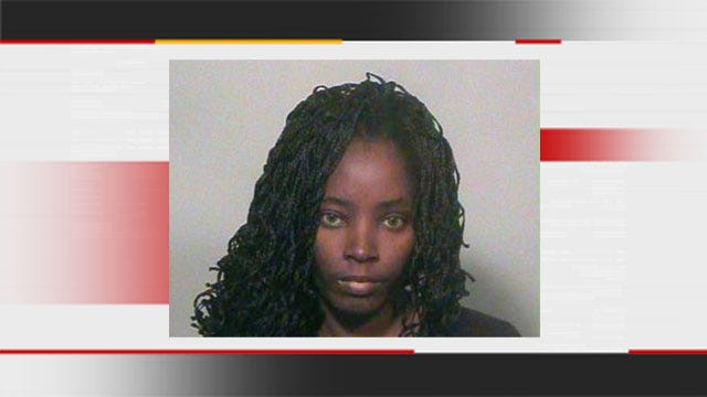 Oklahoma City Woman Convicted Of Fatally Shooting Husband In 2007