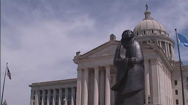 Oklahoma House Passes Bill Changing Civil Justice System