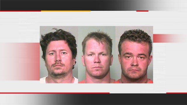 D.A. Files Additional Charges Against Men Accused Of Paralyzing Police Officer