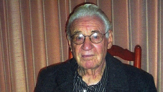 Silver Alert Issued For 88-year-old Oklahoma City Man