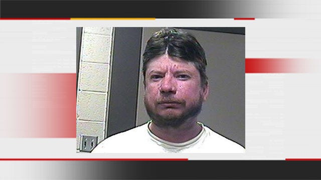 Suspect Arrested In Tecumseh Mobile Home Park Shooting