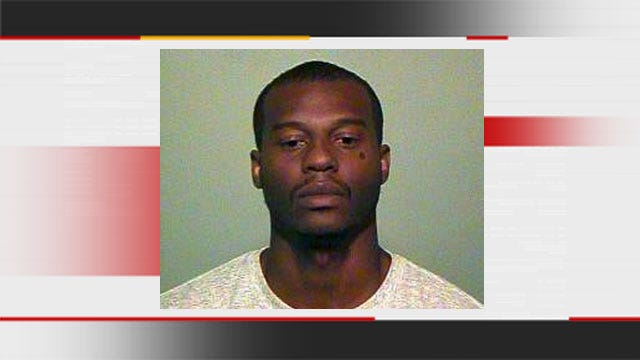 Man In Custody After Police Standoff In N.E. Oklahoma City