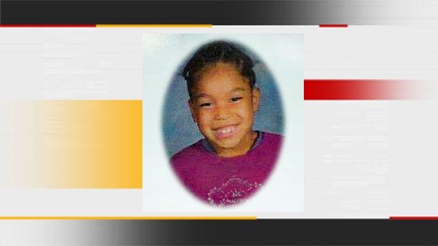 Murdered Watonga Girl Laid To Rest