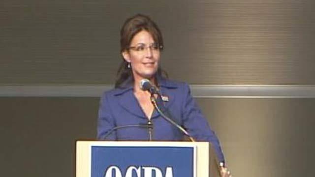 Sarah And Bristol Palin To Speak In Oklahoma