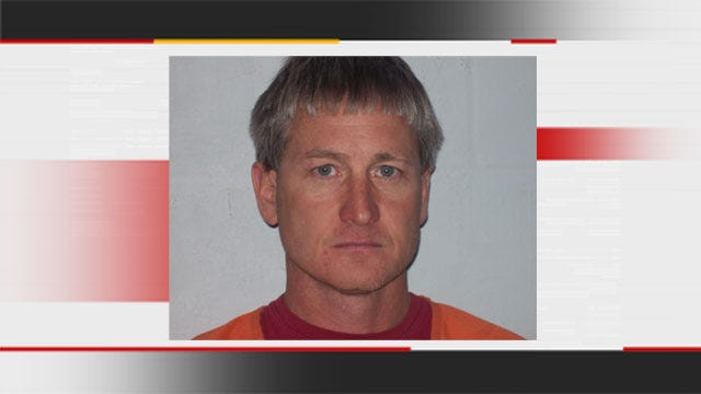 Former OHP Trooper Arganbright Accused Of Violating Protective Order Again