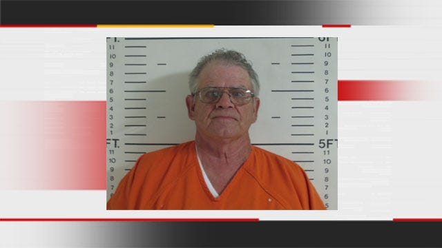 Hennessey Man Accused Of Molesting Tenants' Daughter