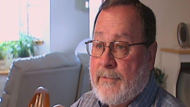 Consumer Watch: Oklahoma Repair Shop Has Watch More Than 3 Years