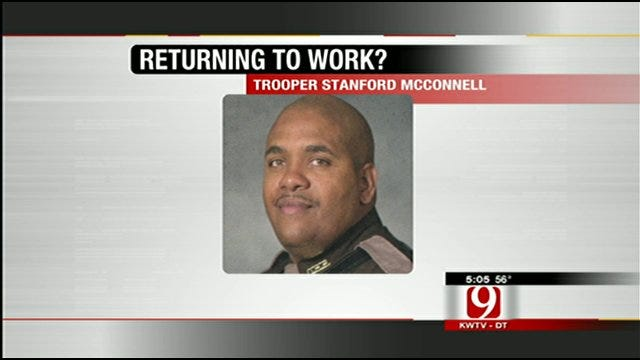 OHP Trooper On Paid Leave Eager To Return To Work