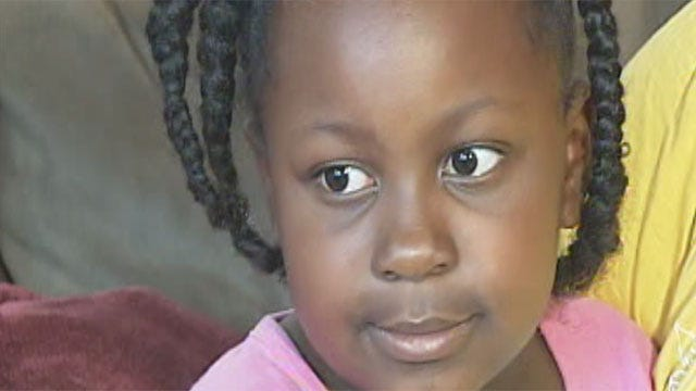 7-Year-Old Chickasha Girl Left On School Bus For 7 Hours