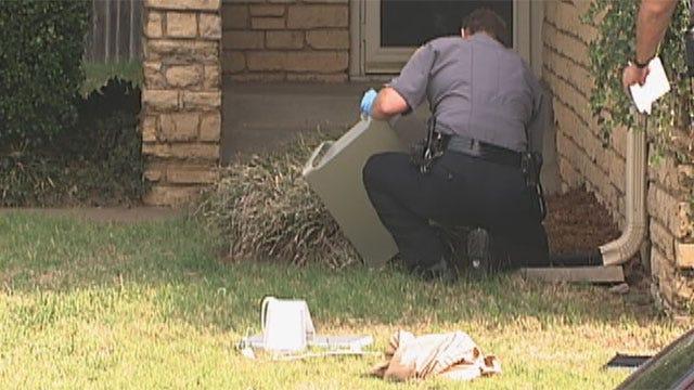 Suspects Arrested In Northwest Oklahoma City Home Burglary