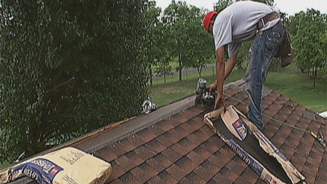 Consumer Watch: New Roofer Registration Law Protects Consumers