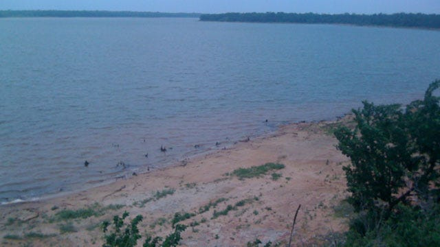 Low Lake Levels Prompts Voluntary Water Restrictions In Norman