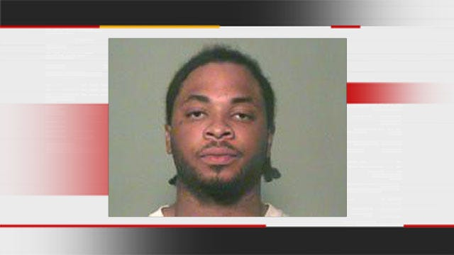 Oklahoma County Deputies Searching For Violent Fugitive