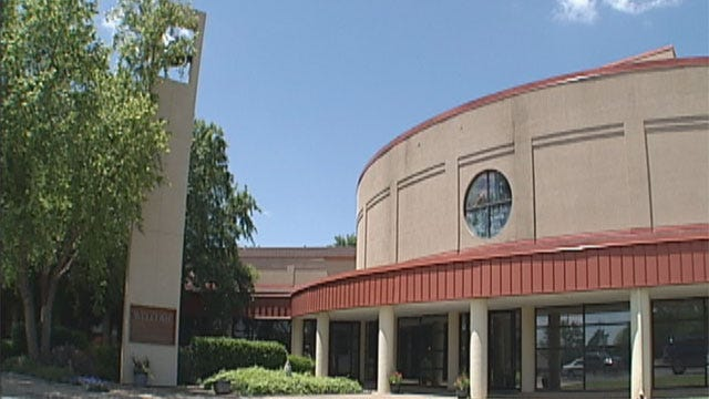 Edmond Church Severs Ties With Evangelical Lutheran