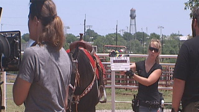 Extras Needed In Stillwater For Cowgirls N' Angels Movie