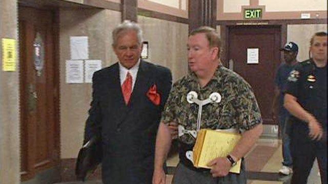 Jury Selection Begins In OKC Pharmacist's Murder Trial