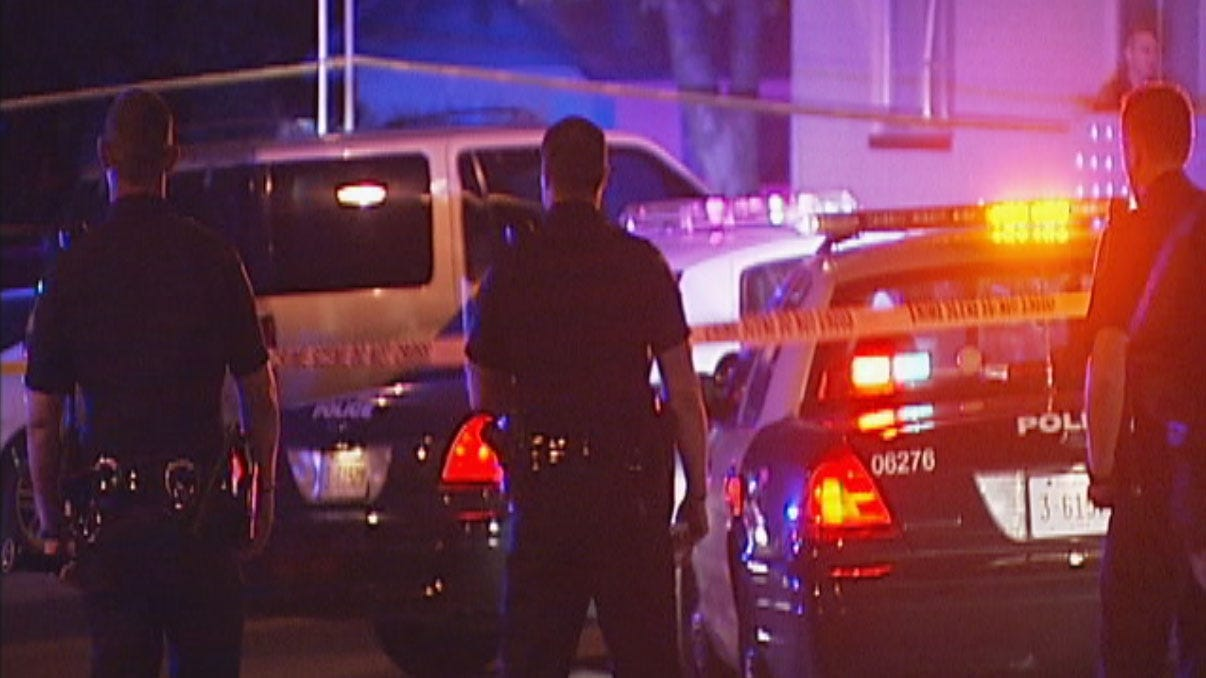 Moore Police Officer Shoots Carjacking Suspect