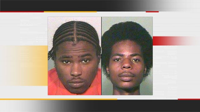 Victims Identified In OKC Double Fatal Shooting