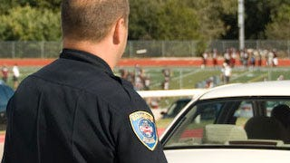 Edmond Police Department Looks For A Few Good Recruits