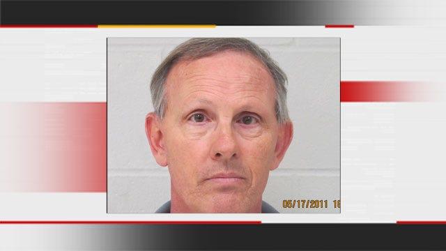 Enid Man Arrested For Lewd Molestation
